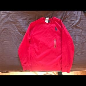 Ralph Lauren Boys Swearshirt